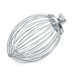 Vollrath 40770 30-qt Mixer Wire Whip