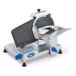 "Vollrath 40900 9"" Light-Duty Gravity Feed Slicer - 110v/60/1-ph"