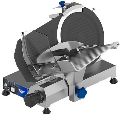 "Vollrath 40950 Medium-Duty Slicer w/ 10"" Blade, 120v"