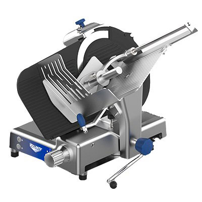"Vollrath 40955 Heavy-Duty Slicer w/ 13"" Blade, 120v"