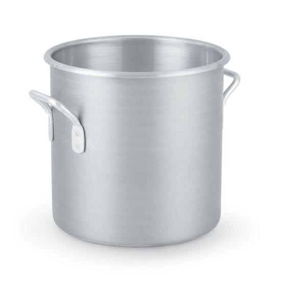 Vollrath 430712 30-qt Aluminum Stock Pot