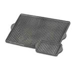 Vollrath 4461 Grill Pan, 15 x 19 in, Cast Aluminum