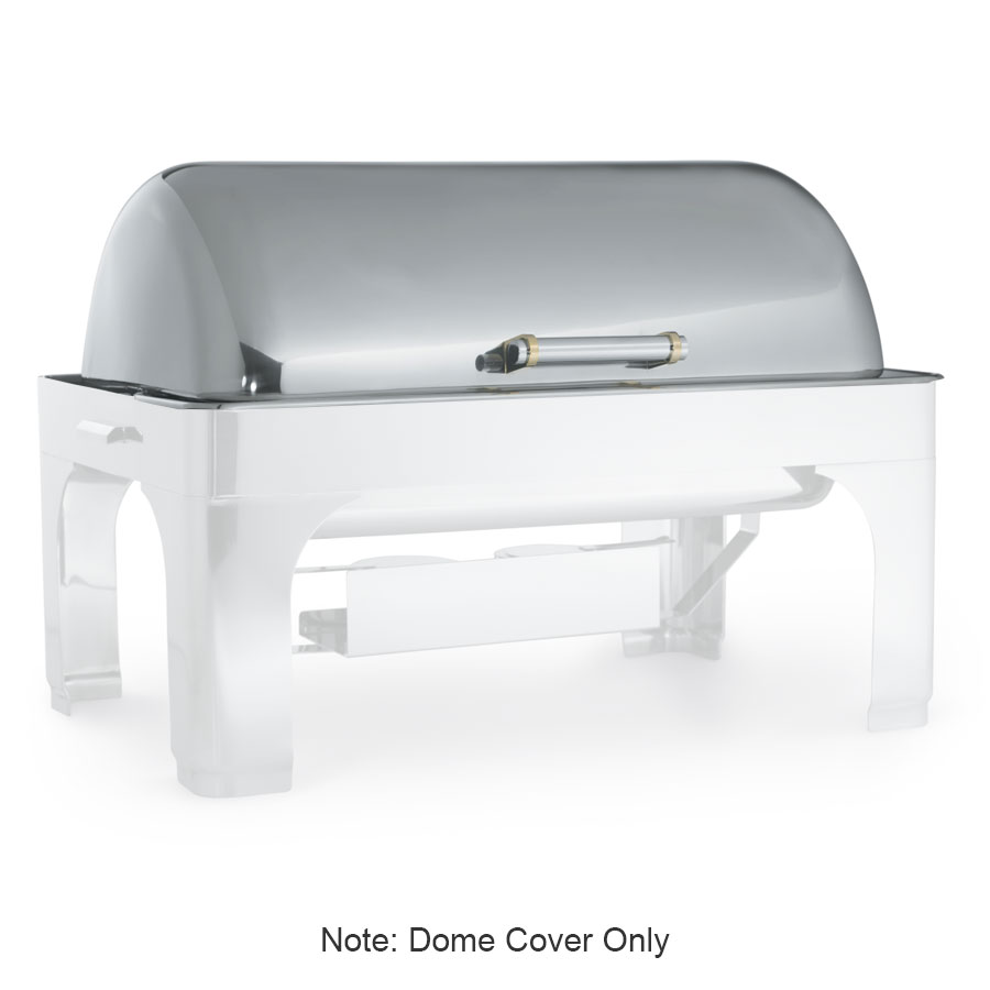 Vollrath 46084 9-qt Oblong Chafer Dome Cover