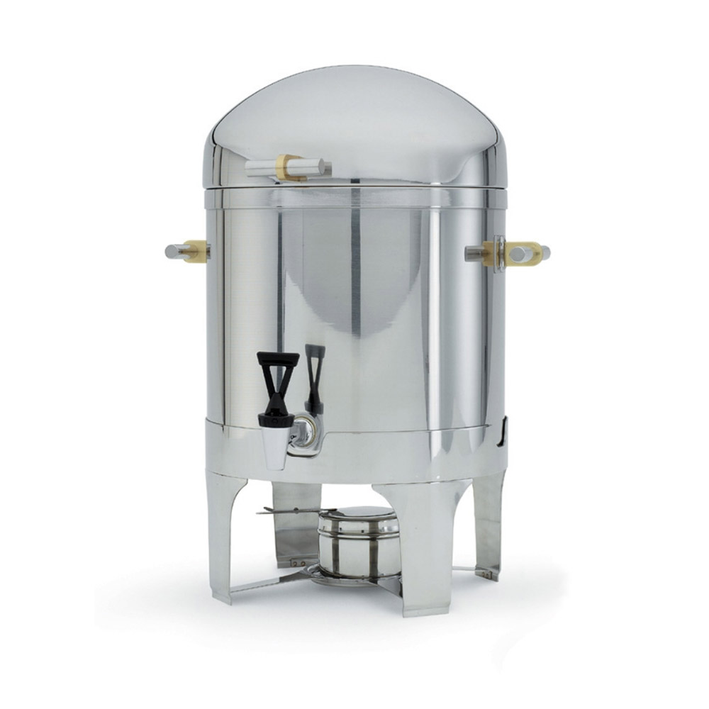 Vollrath 46087 5-Gal Coffee Urn Hinged Dome Cover