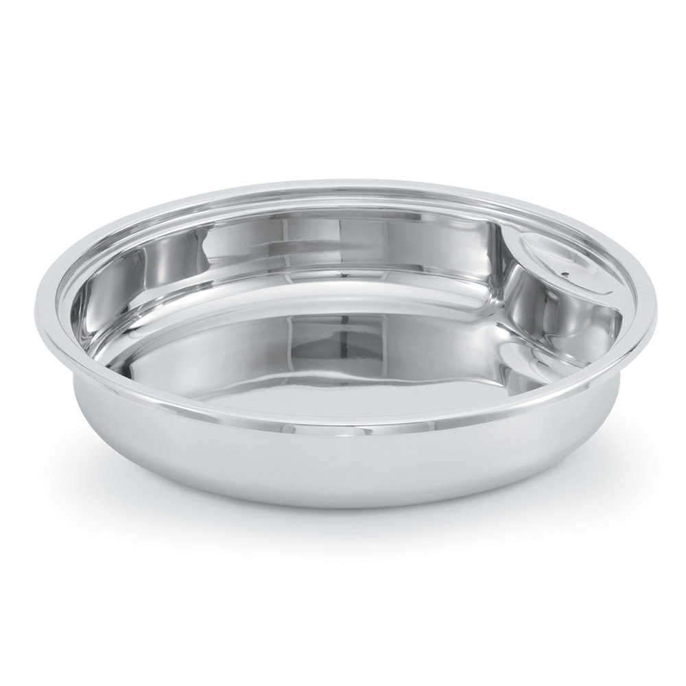 Vollrath 46131 6-qt Replacement Stainless Food Pan