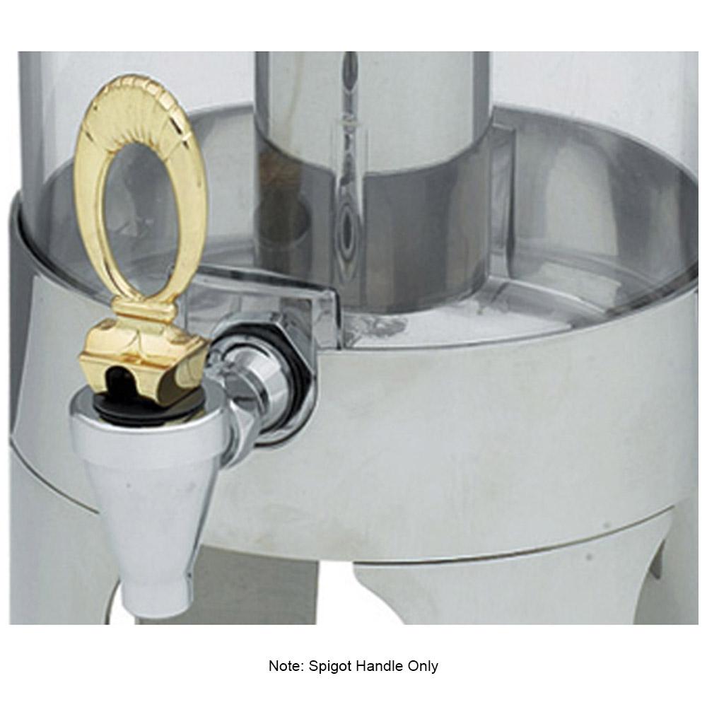 Vollrath 46275 2-Gal Cold Beverage Dispenser Spigot Handle Replacement