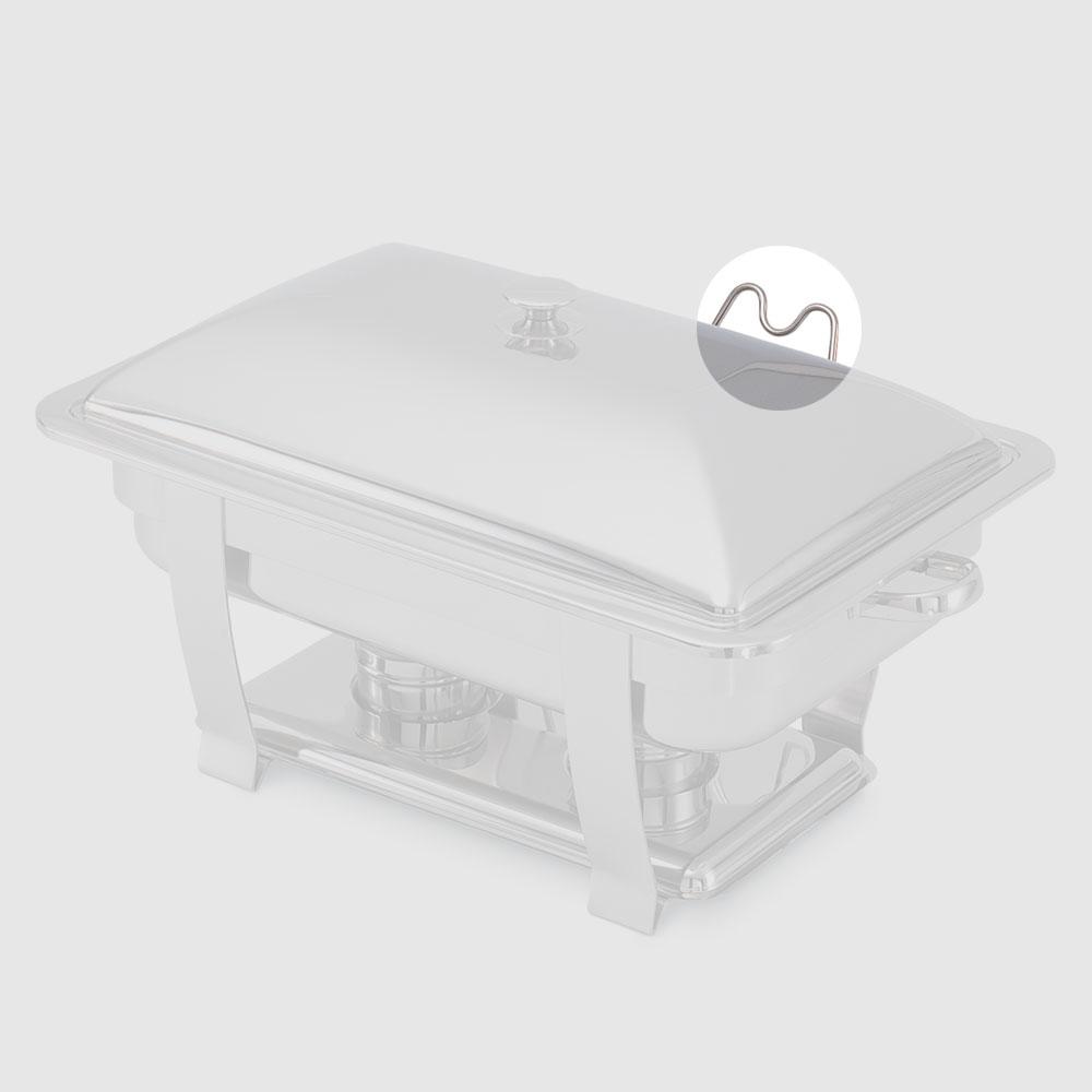 Vollrath 46431 8.3-qt Full-Size Chafer Cover Holder