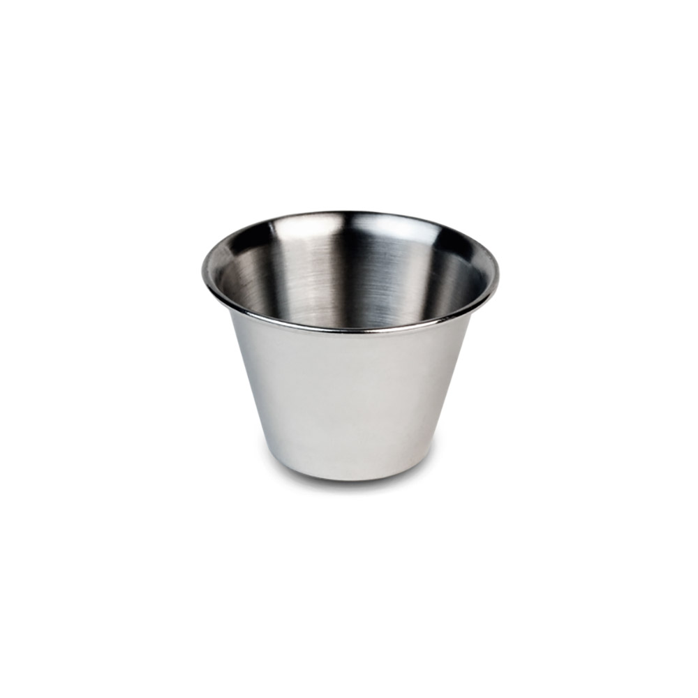 Vollrath 46713 3-oz Sauce Cup - Stainless