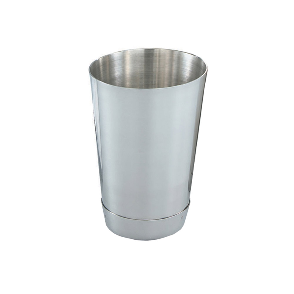 Vollrath 46791 15-oz Mini Bar Shaker - Stainless