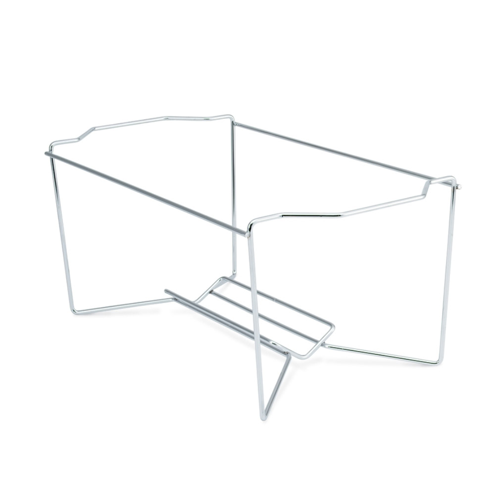 Vollrath 46872 Wire Chafer Stand - Stainless