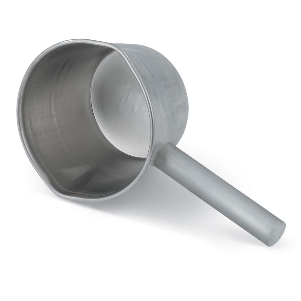 Vollrath 4752 64-oz Transfer Ladle - Insulated Handle, Aluminum