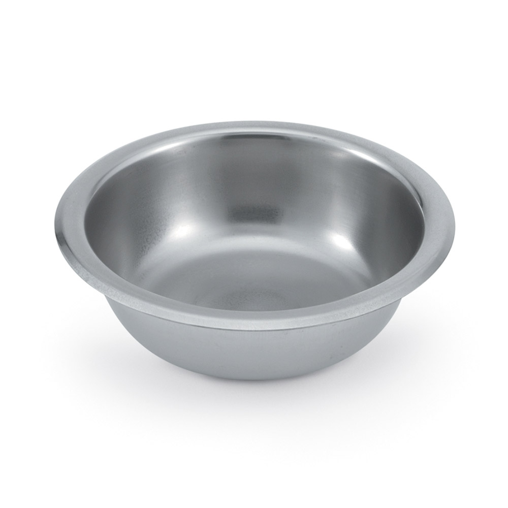 Vollrath 47536 16.3-oz Soup Bowl - Stainless