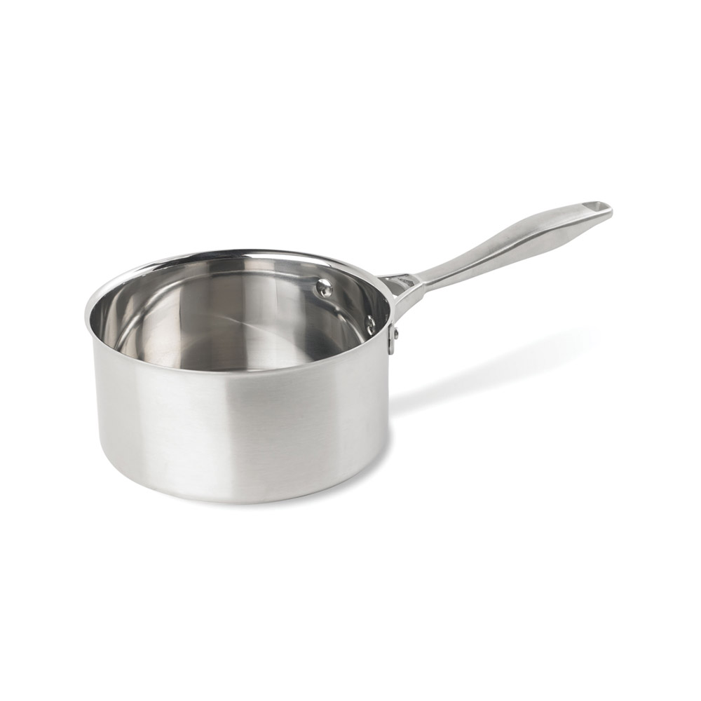 Vollrath 47741 3.25-qt Stainless Sauce Pot - 7.812 x 3.812