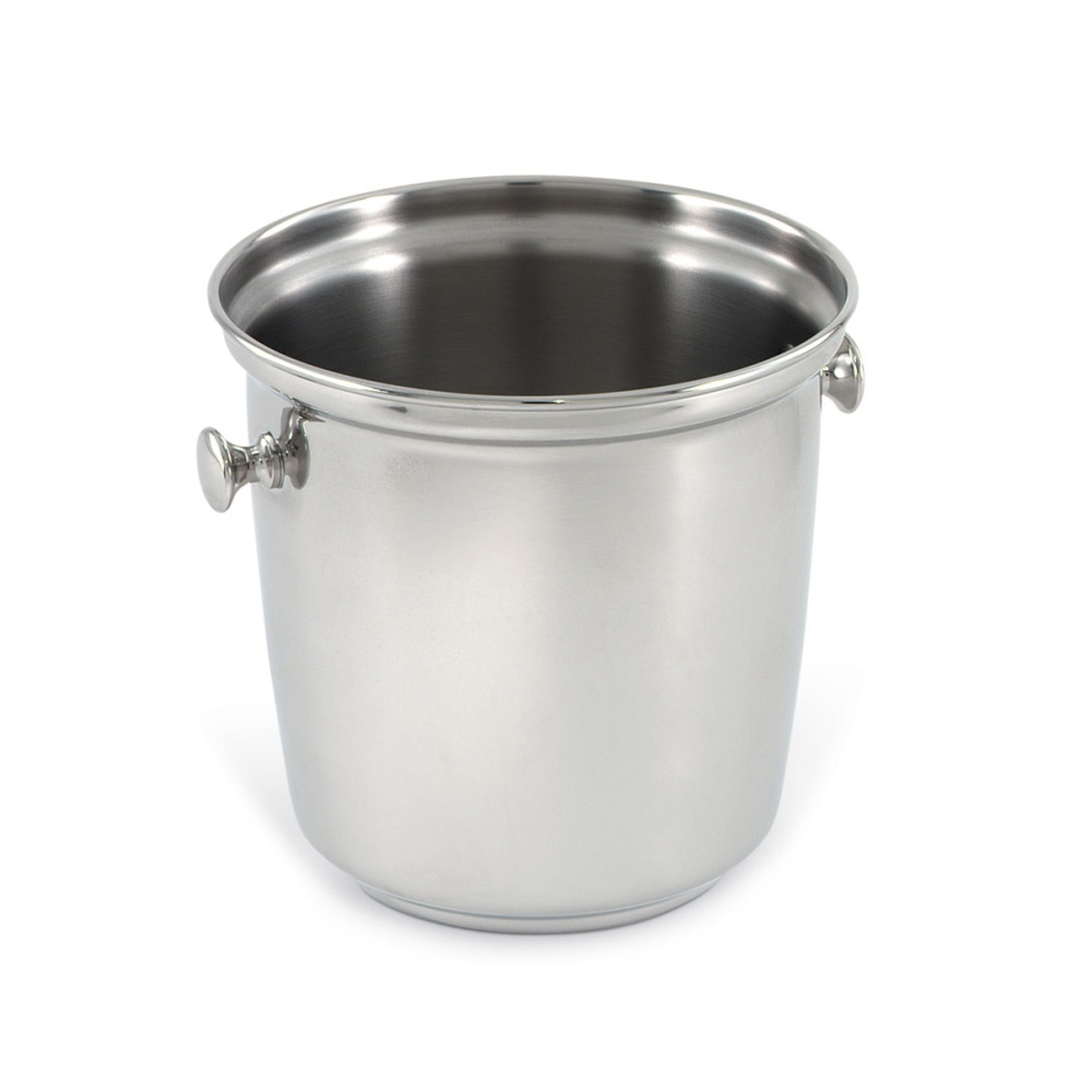 Vollrath 48330 Wine Bottle Bucket - Stainless