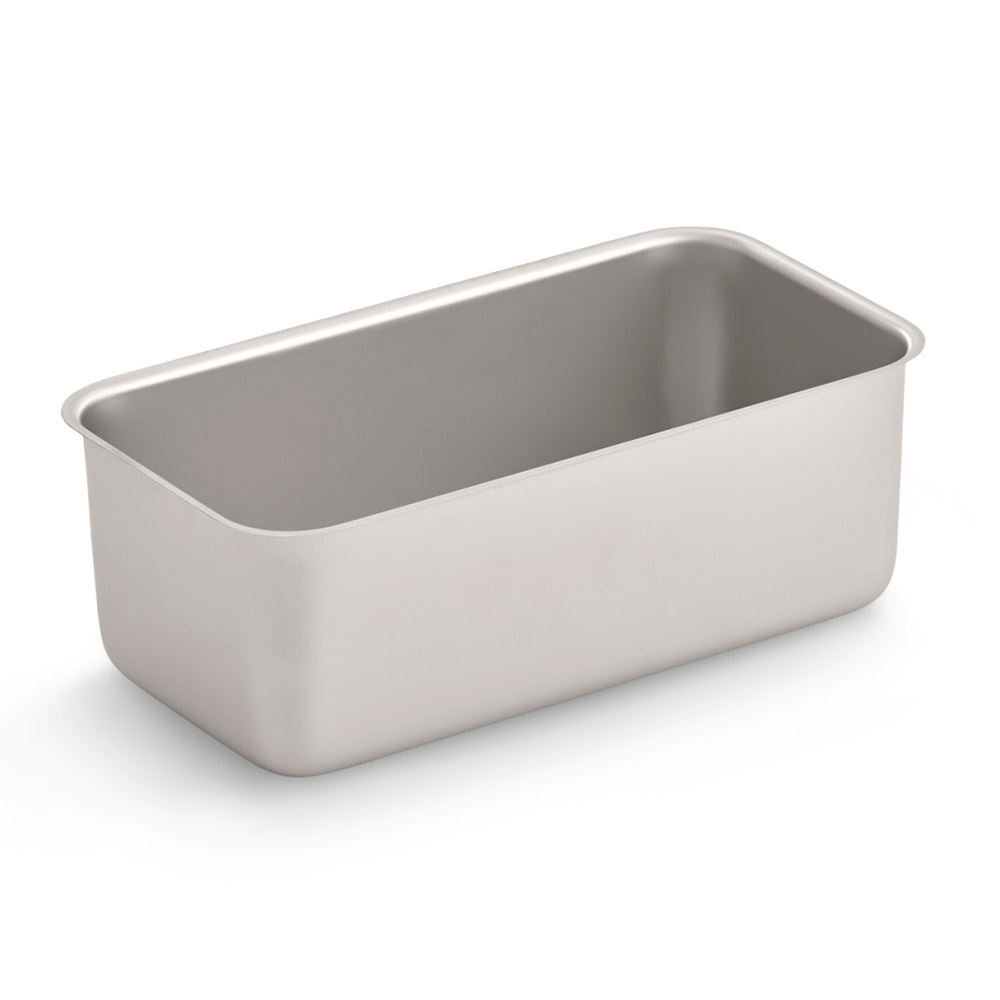 Vollrath 4V 1.75-qt Stainless Loaf Pan