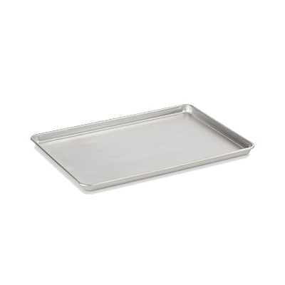 "Vollrath 5223 Two-Third Size Sheet Pan - 15"" x 21"", Aluminum"