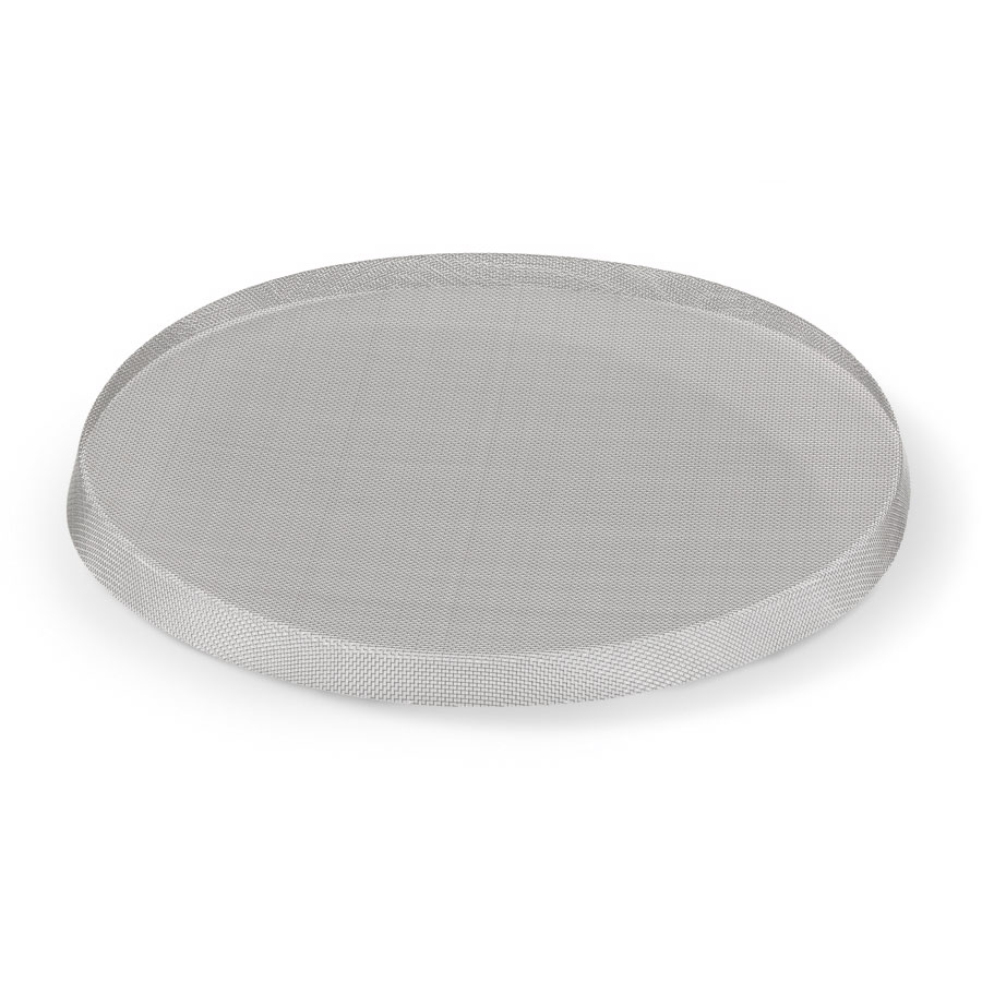 "Vollrath 5270142 4-Mesh Screen for 16"" Sieve"