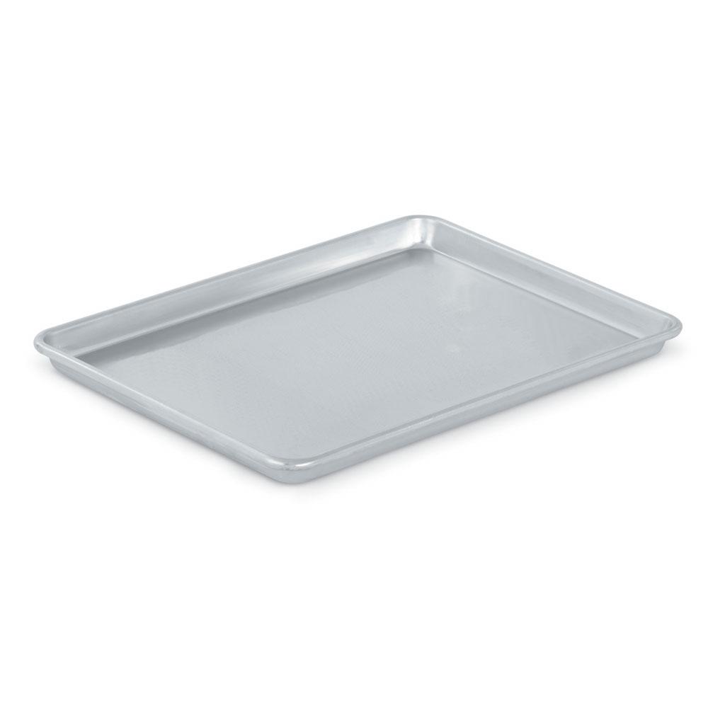 "Vollrath 5303 Half-Size Sheet Pan - 18x13"" 18-ga Aluminum"
