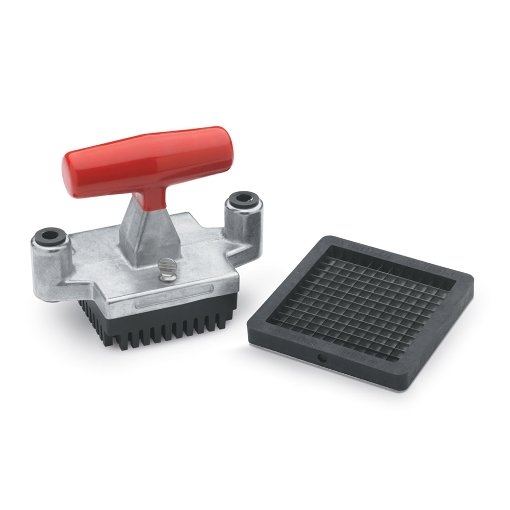 "Vollrath 55061 1/2"" InstaCut Dicer Replacement Kit"