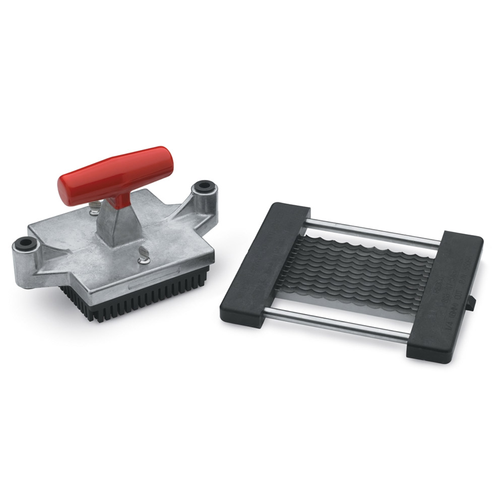 "Vollrath 55090 1/2"" InstaCut Slicer Replacement Kit"