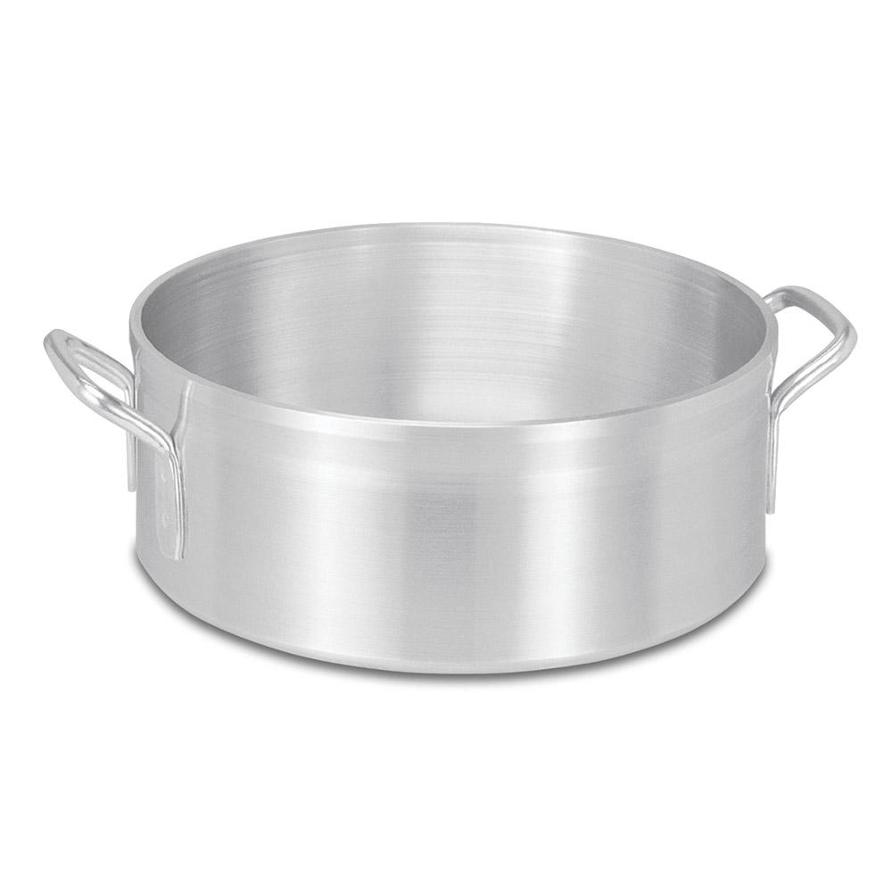 Vollrath 67228 28-qt Aluminum Braising Pot