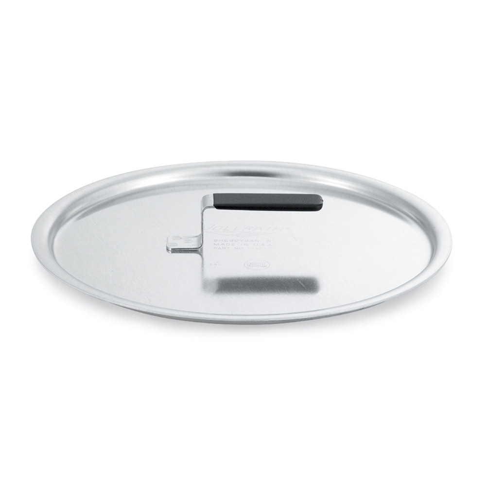 "Vollrath 67318 11-3/16"" Aluminum Flat Cover"