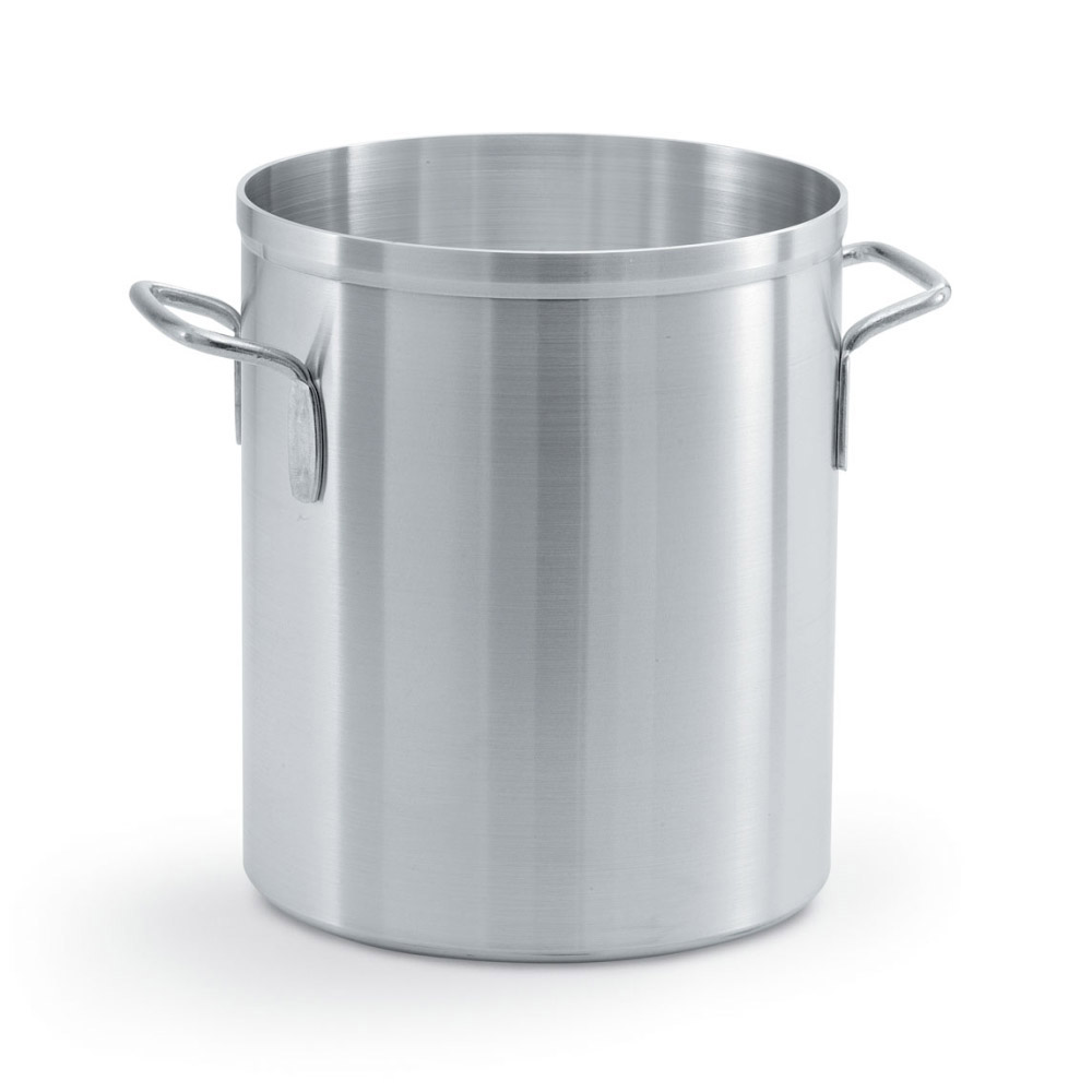 Vollrath 67516 16-qt Aluminum Stock Pot