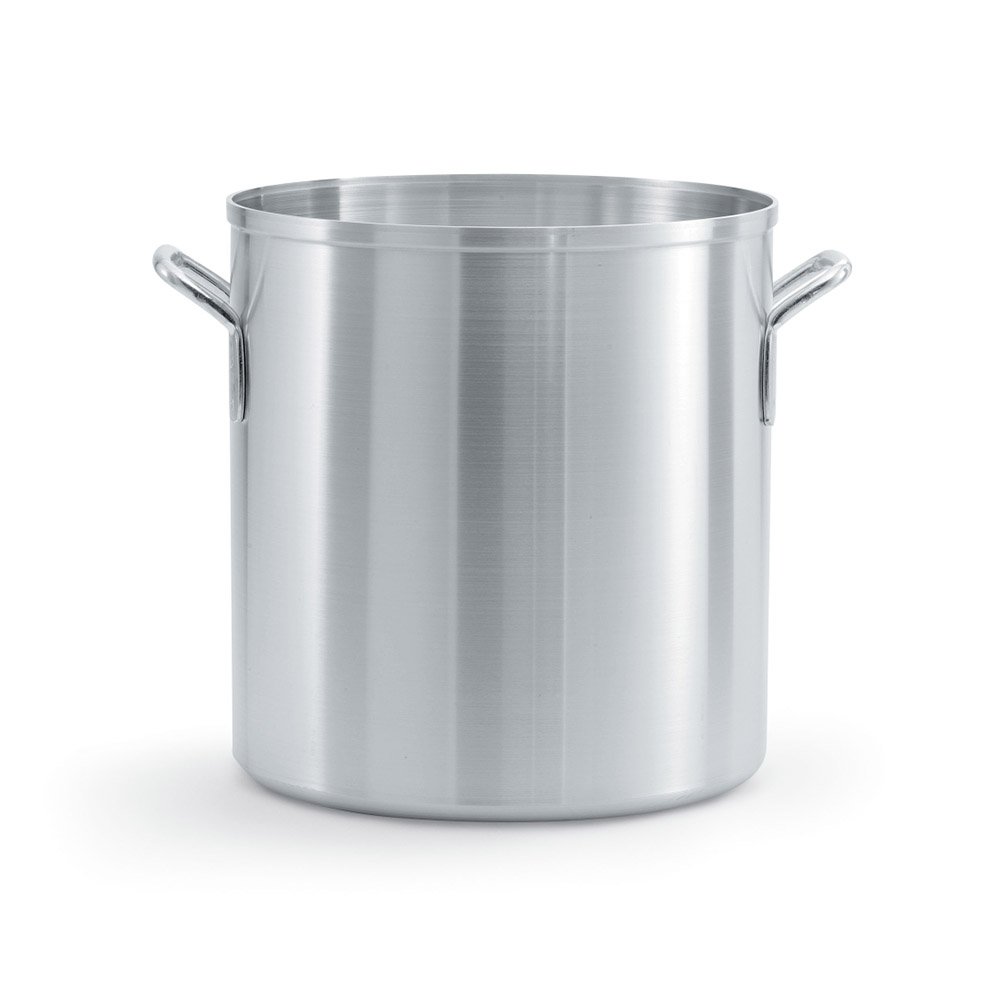 Vollrath 67580 80-qt Aluminum Stock Pot