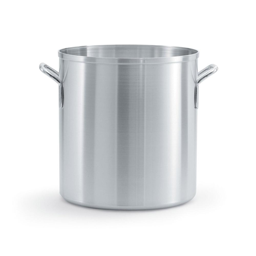 Vollrath 67580 80-qt Aluminum Stock Pot