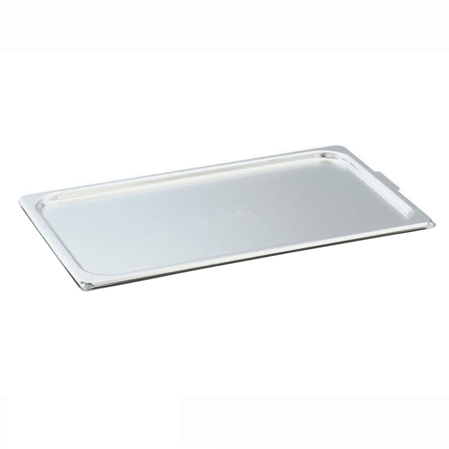 Vollrath 68020 Full-Size Steam Pan Cover, Aluminum