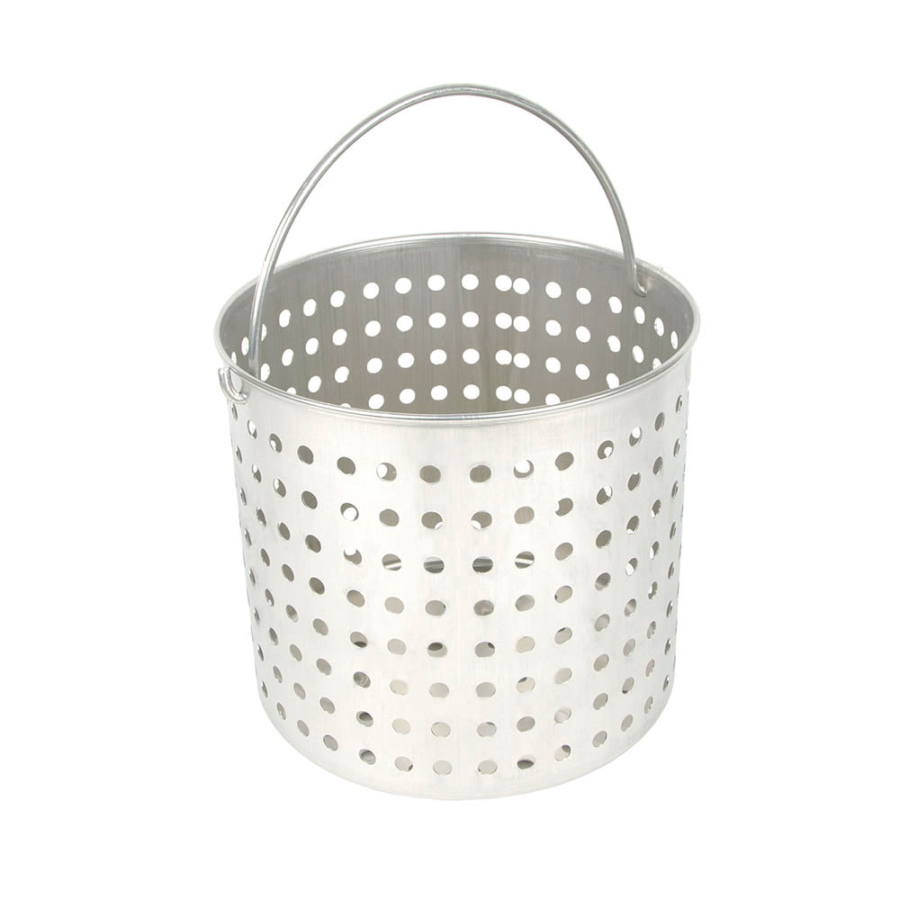 Vollrath 68289 20-qt Steamer Basket Only - Aluminum