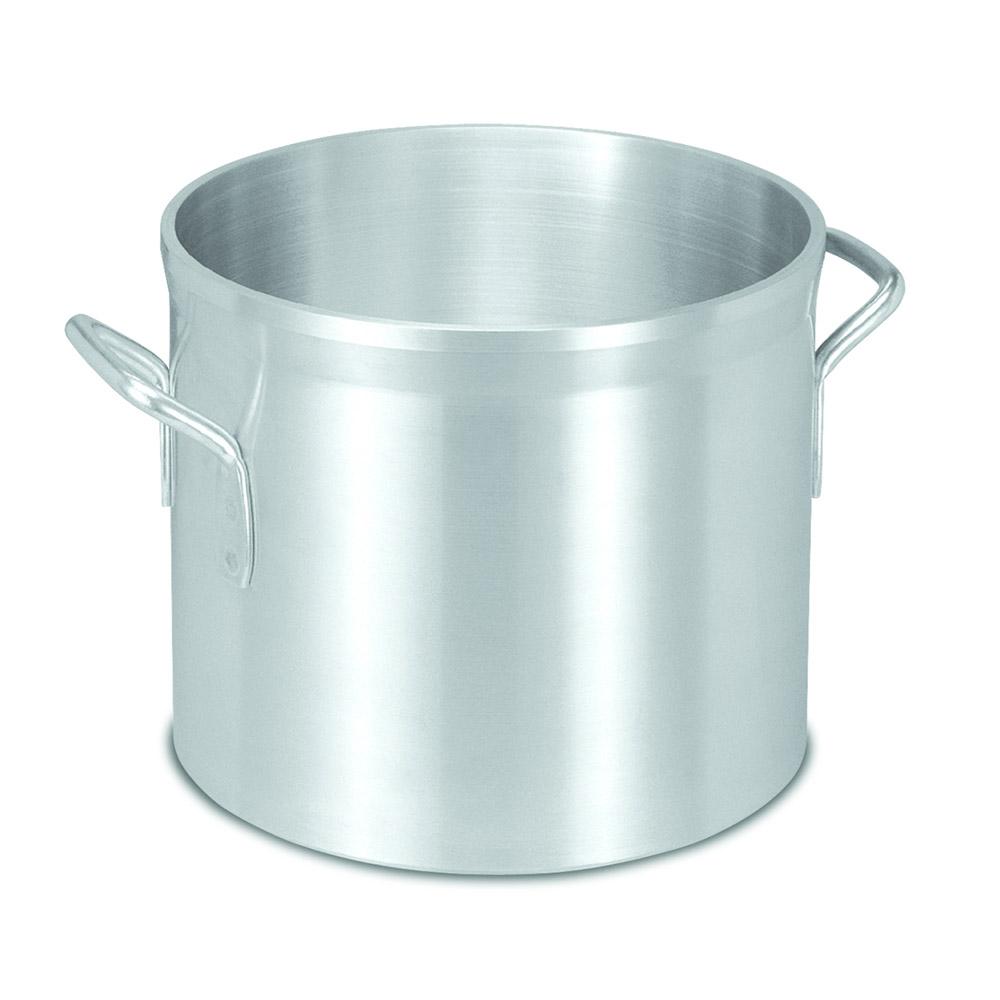 """Vollrath 68426 26-qt Aluminum Sauce Pot - 14"""" x 10.125"""""""
