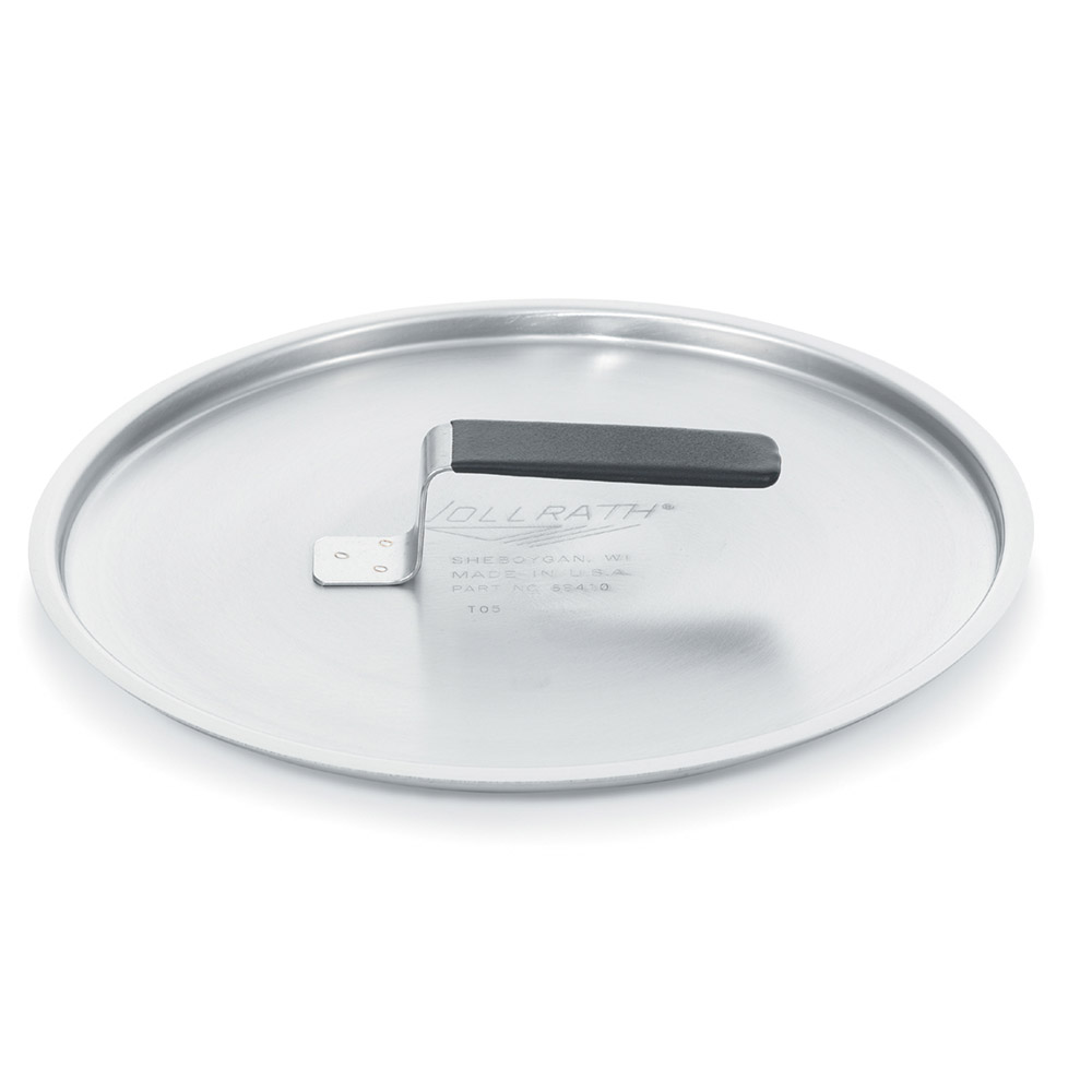 """Vollrath 69329 9"""" Saucepan Cover for Tribute Cookware - 18/8 Stainless"""