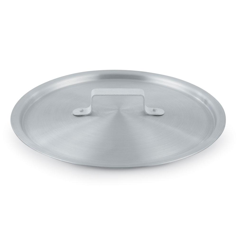 Vollrath 7389 Stock Pot Cover for 7302, 7303, 7304, & 3000, Aluminum