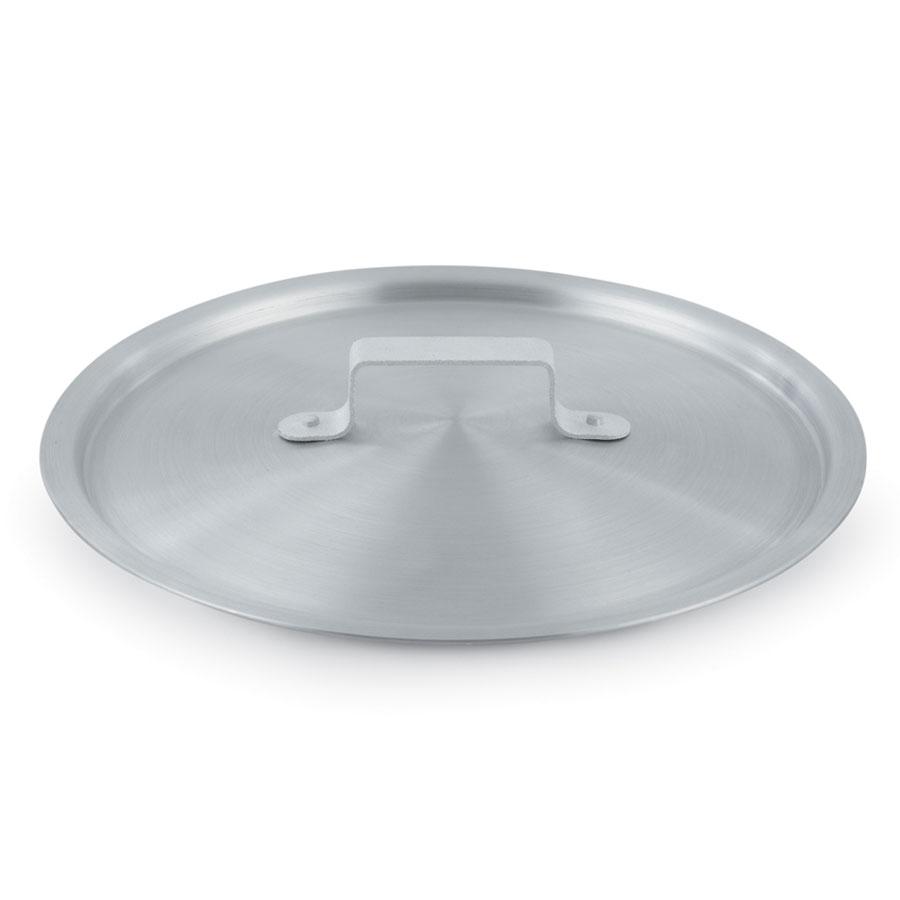 Vollrath 7396 Stock Pot Cover for 7315, Aluminum