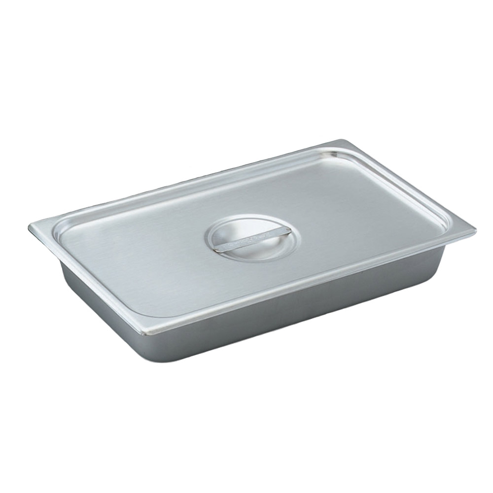 Vollrath 74262 Full-Size Steam Pan, Stainless