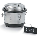 Vollrath 74701D 7-qt Drop-In Induction Food Rethe