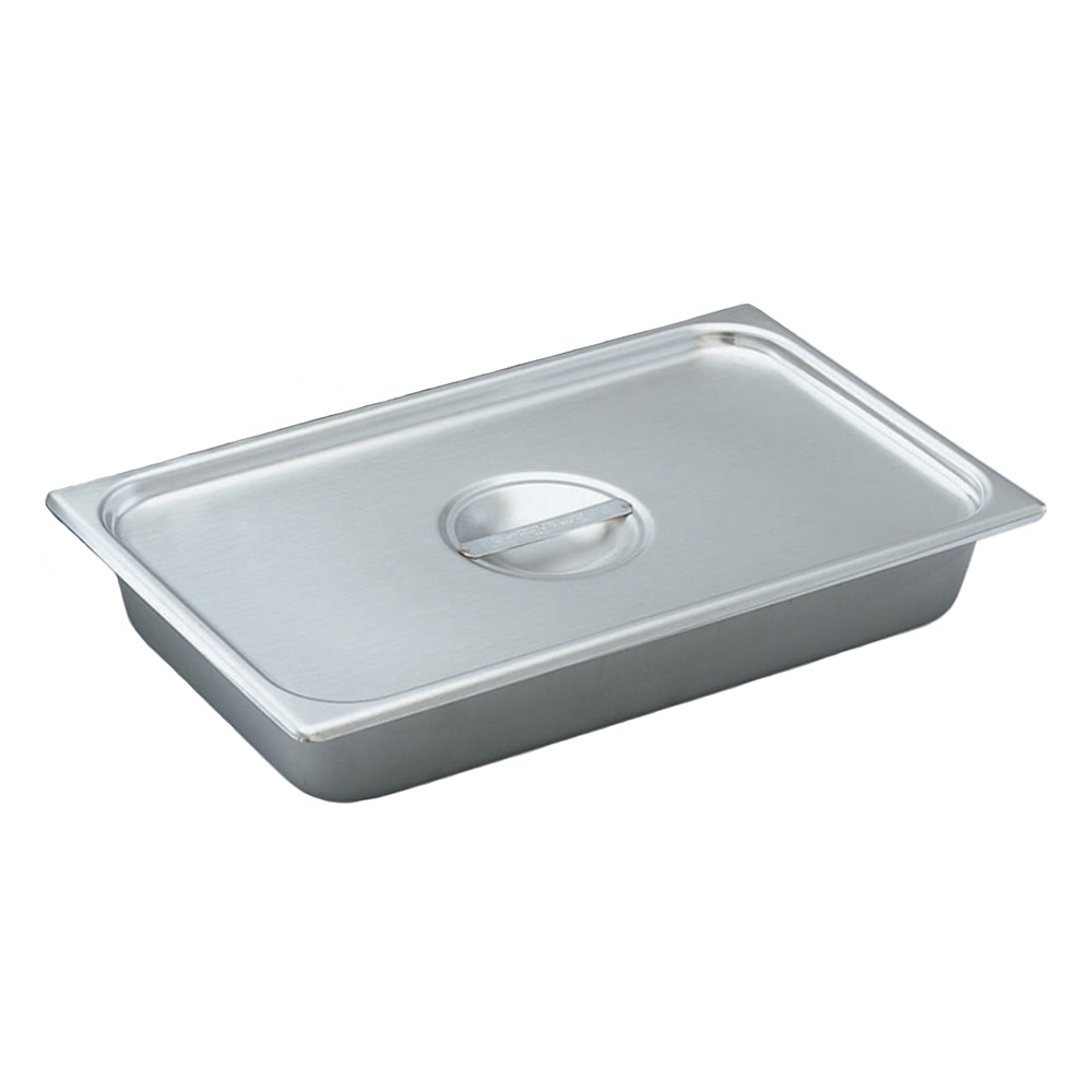 Vollrath 75204 Half-Size Steam Pan, Stainless