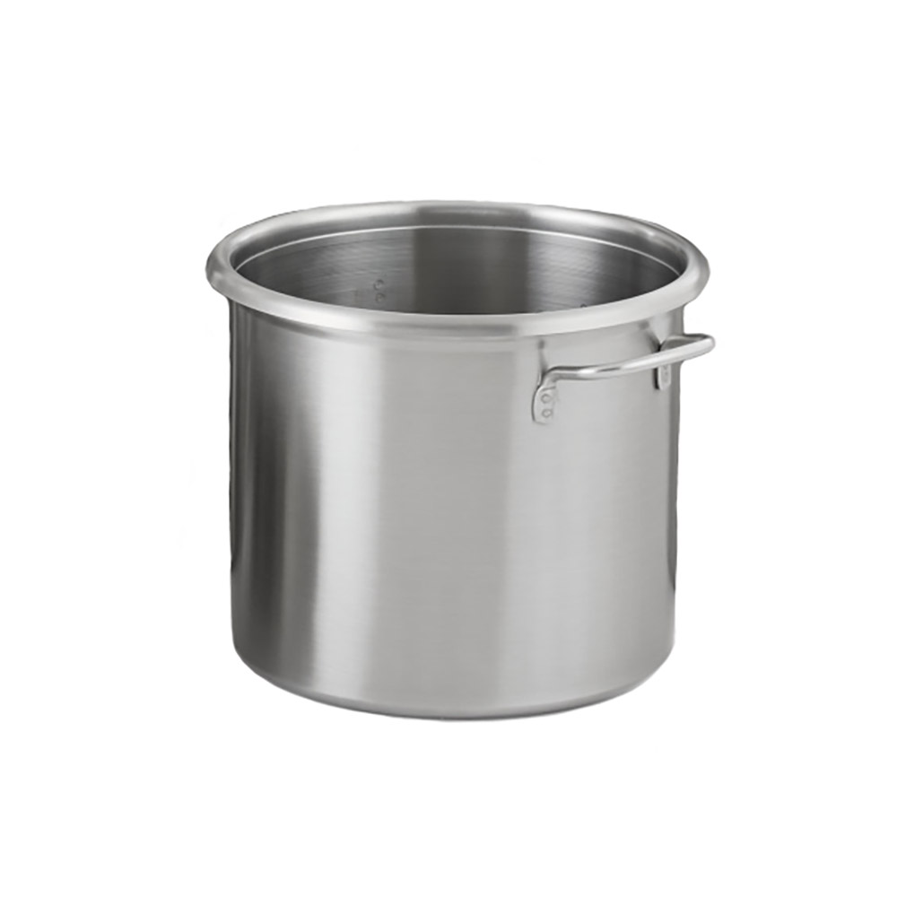 Vollrath 77580 12-qt Stainless Steel Stock Pot