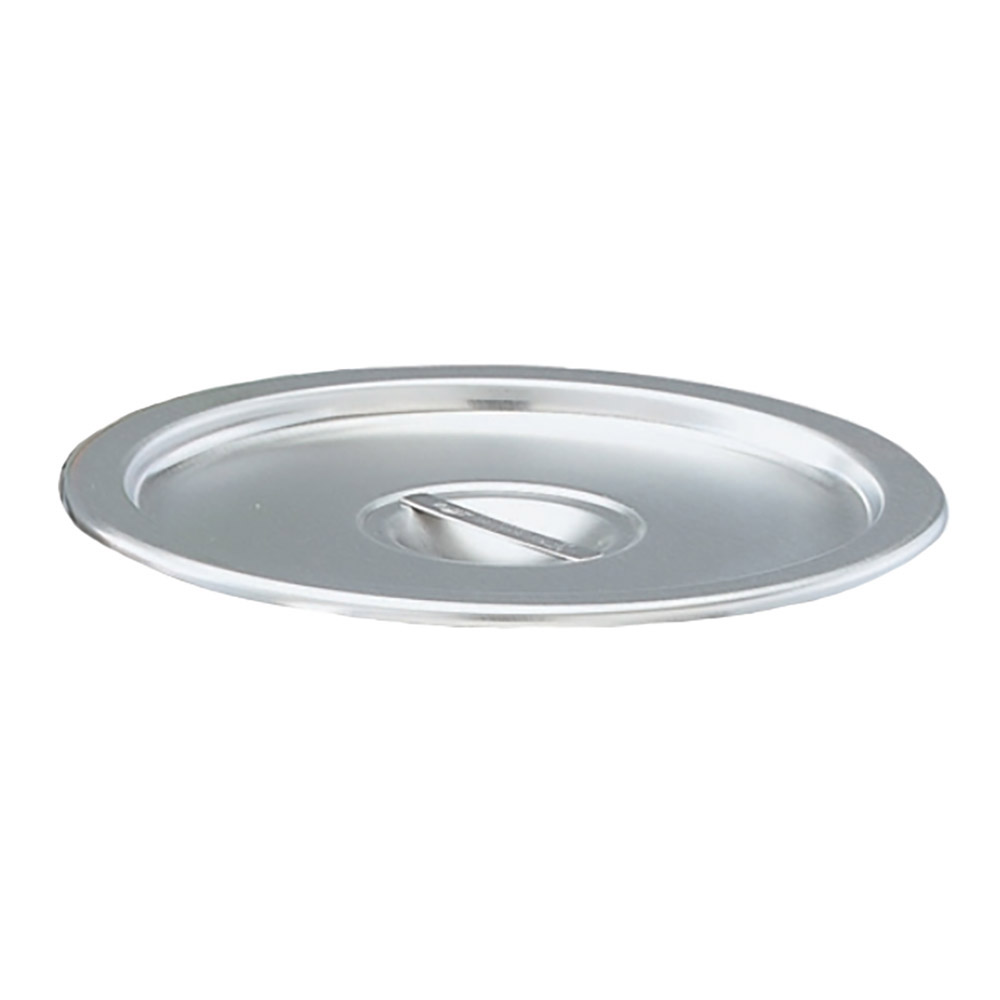 Vollrath 78200 11-qt Vegetable Inset Cover - Stainless