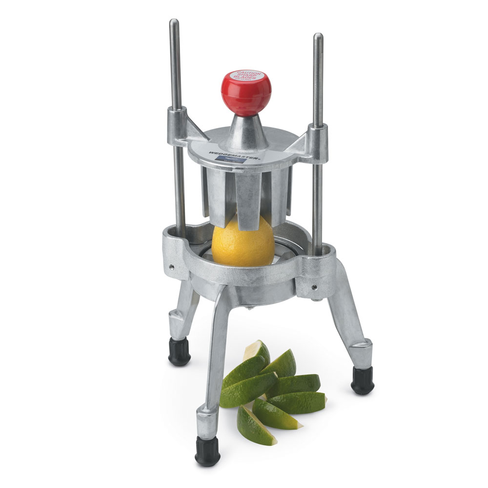Vollrath 808SG 8-Section Wedgemaster Wedger with Safety Guard