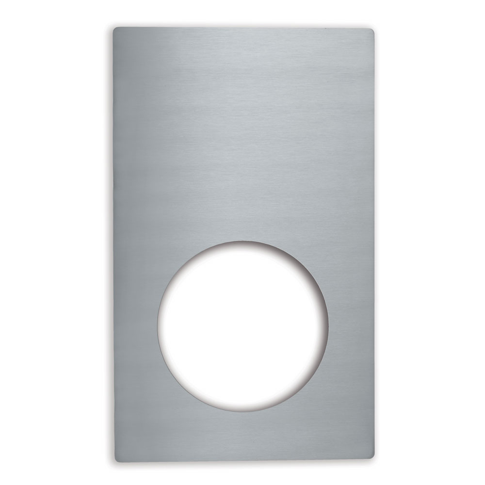Vollrath 8240714 Miramar Template - (1) Large Round Pan, ...