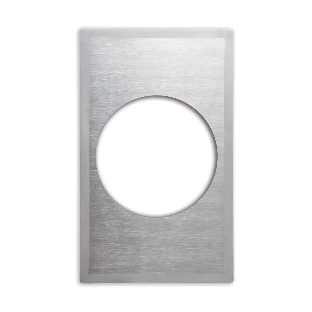 Vollrath 8242116 Miramar Single-Size Template - (1)10 Fre...