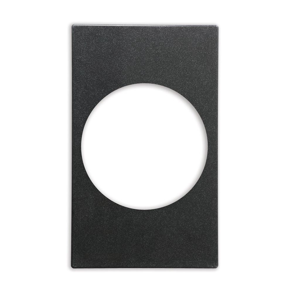 "Vollrath 8242610 Miramar Single-Size Template - (1) 12"" Stir Fry Pan, Night Sky"
