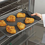 Vollrath 9002NS Full-Size Sheet Pan, Aluminum