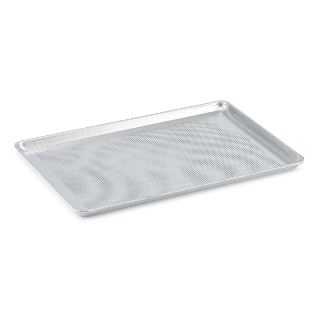 Vollrath 9002P Sheet Pan - Perforated, Full Size, 18-ga Aluminum