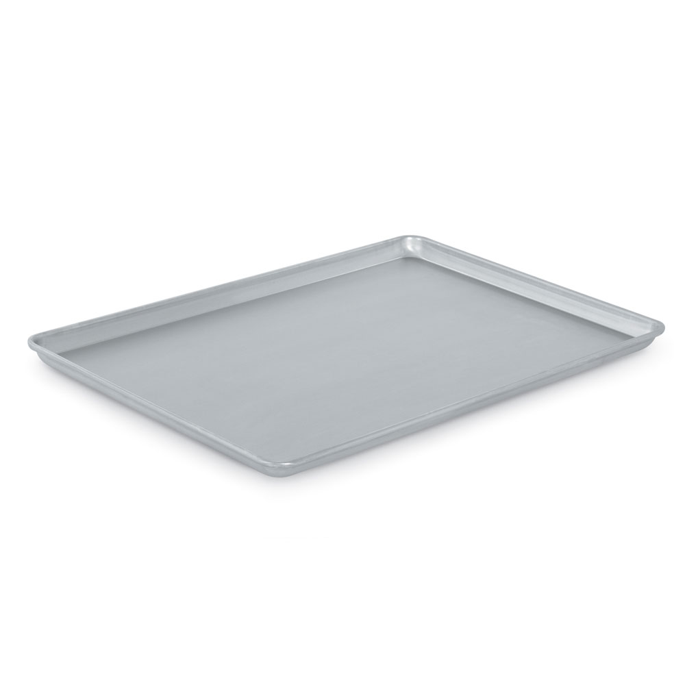 Vollrath 9003 Sheet Pan - Full Size, 19-ga Aluminum