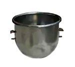 Vollrath 40769 30-qt Mixer Bowl - Stainless