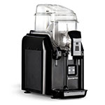 Vollrath CBD117-37 Frozen Beverage Dispenser w/ (1) 1.6-gal Hopper, Black, 115v