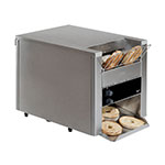 "Vollrath CT4B-2081200 Conveyor Toaster - 1200-Bagels/hr w/ 10.5"" Belt, 208v/1ph"